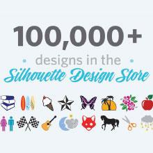 1000000 Designs