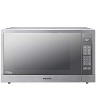Amazon Com Panasonic Nn Gn68ks Countertop Microwave Oven