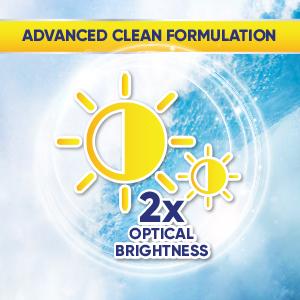 Cold Power Liquid Advanced Clean