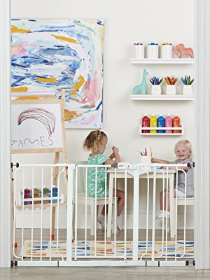 regalo widespan baby gate