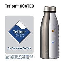 ボトル テフロン