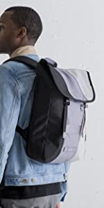 The Swig Laptop Backpack