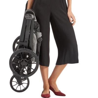 Amazon Com Baby Jogger City Select Lux Stroller Baby