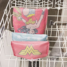 dishwasher snack bags