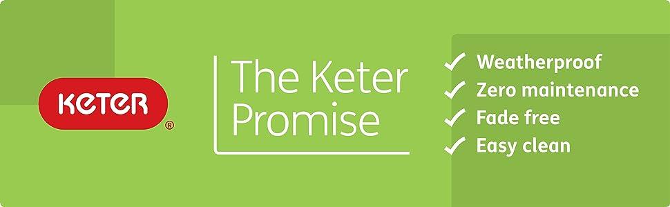 keter promise