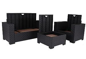 Elegant Outdoor Furniture Storage Built In Storage