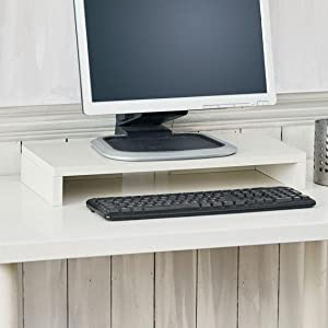 way basics monitor stand riser