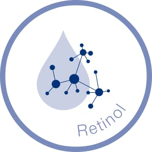 Anti Wrinkle Retinol Icon