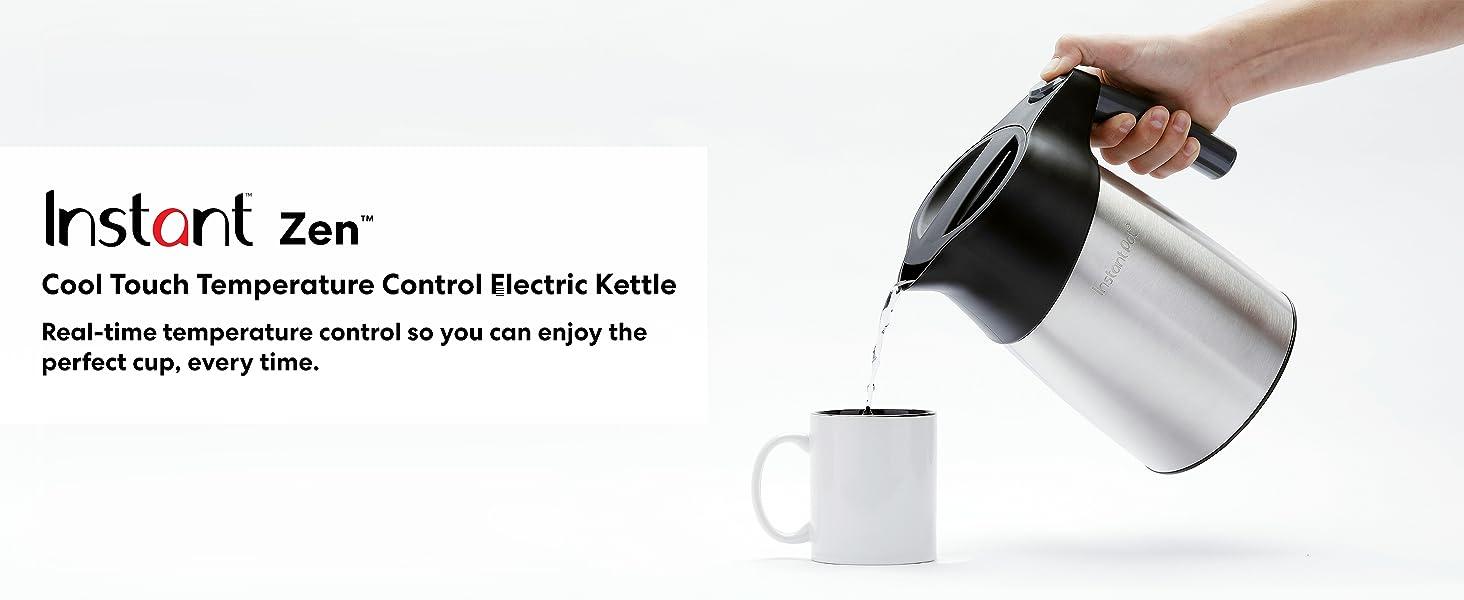 Instant Pot, Insta Pot, kettle, electric kettle,