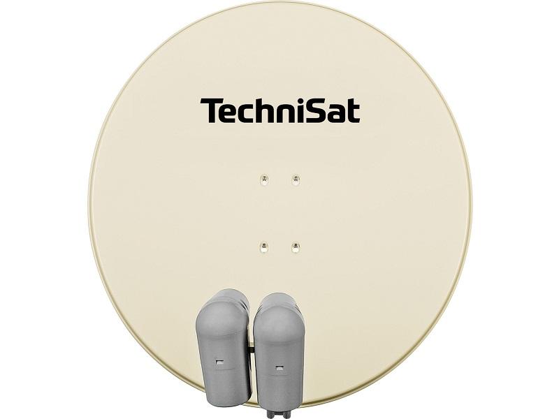 Technisat Eutelastrasat 850 Sat Anlage Für 2 Elektronik