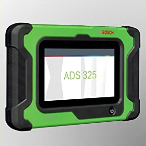 Bosch Professional Diagnostic ADS 325 625 Scan Tool
