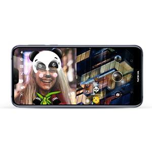 Nokia 7.1 Dual Sigh