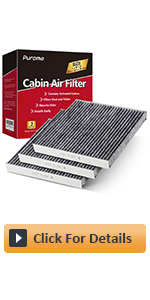 Engine Air Filter for Toyota