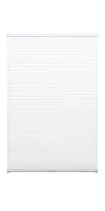 Gardinia II-Tope para Cortina Acero 2 Color Blanco di/ámetro de 16 mm aplicable