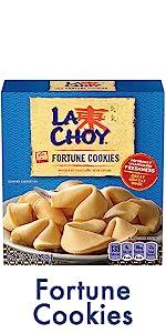 La Choy Fortune Cookies