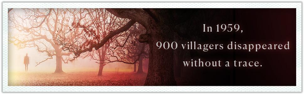 Lost Village Camilla Sten Alexandra Fleming