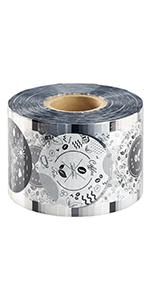 Karat PET Sealing Film - Generic (98 mm)