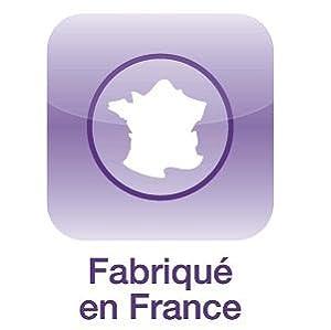 Fabrication Française du matelas latex et mousse