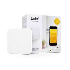 tado° Smart Thermostat Starter Kit v2