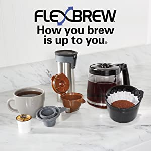 flexbrew