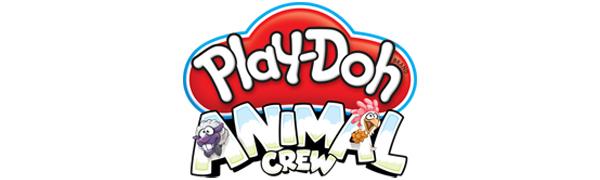 playdoh sets; play doh farm animals; nontoxic playdough; modeling clay; playdough animal set; egg