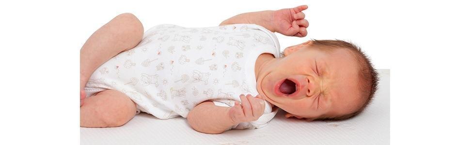 Mejor descanso para tu bebé