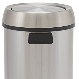 handles; large; trash; can; easy; carry;
