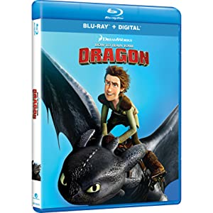 how to train your dragon, dragons, dreamworks, blu ray, dvd, 4k, movie, family, kids, animation, dwa