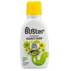 Buster Sanitiser Gel