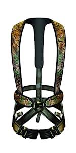 Hunter Safety Systems Hunter X-D Harness Mossy Oak 2x// 3x