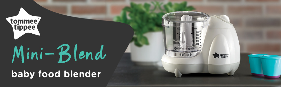 mini food blender