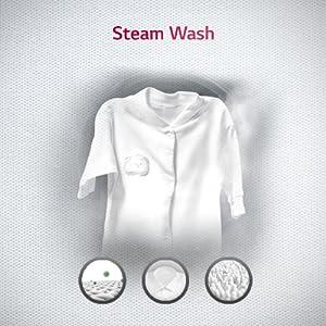Steam Wash