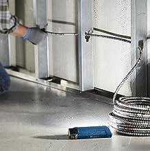 Bosch 433171222 Lochd/üse