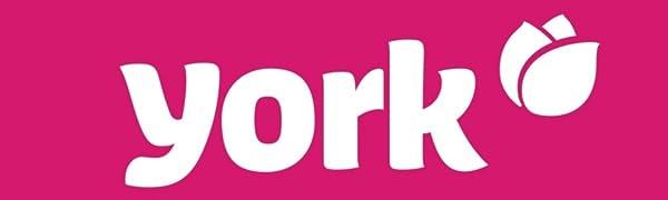 York Compact veegset