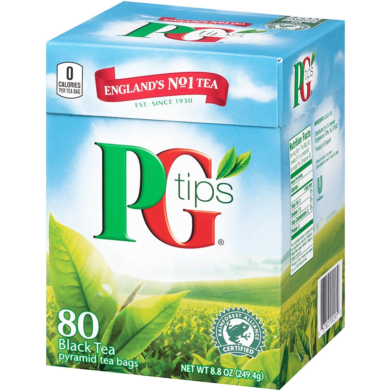 Pg Tips Tee