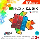 Magna Tiles Clear Colors 32 Piece Set Amazon Ca Toys Amp Games