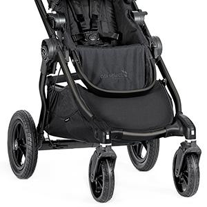 Amazon Com Baby Jogger City Select With Second Seat