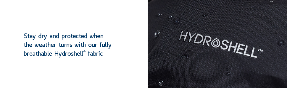 breathable, dry, berghaus, jacket