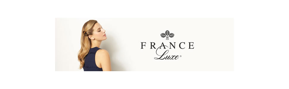 France Luxe banner