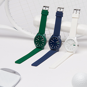lacoste,L.12.12.,men's watches, ladies watches, reloj