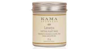 Lavanya; Plant Mask; Detoxifying; Deep Cleansing; Face Care; Face Wash; Face Mask; Skin Care