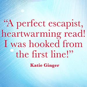 Katie Ginger loves MEET ME IN LONDON by Georgia Toffolo!