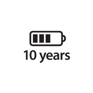 10 yar battery