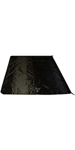 PahaQue Rendezvous 4-Person Dome Tent Footprint