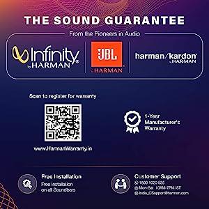Harman Brand Promise