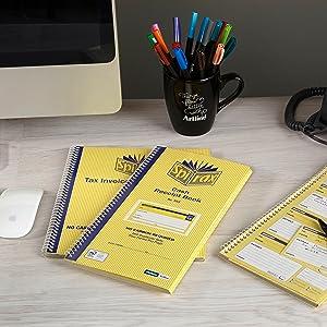 Spirax Business Books