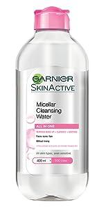 Garnier Classic Micellar Water