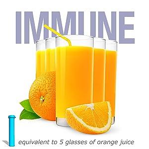 Zipfizz Immune Boost