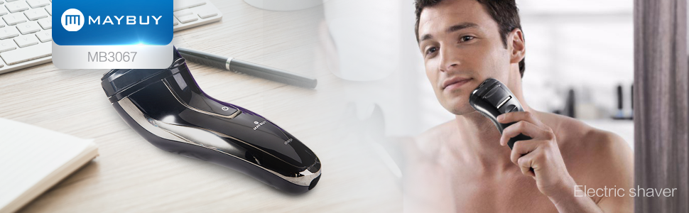 Electric shaver MB3067