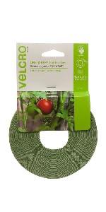 Velcro One-Wrap Garden Ties
